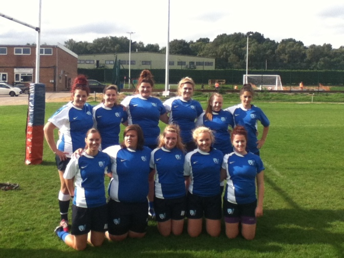 AASE Girls Rugby – BCS Women's Cup Semi Finals