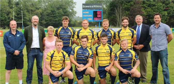 Raiders Academy at Worthing College