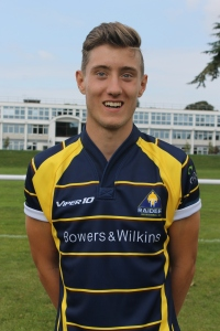 Sam Fowler, MOM performance in first game at Second Row