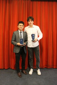 basketball award winners